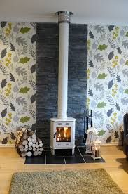 Image result for free standing log burners