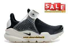 low priced 00345 c282a NIKELAB SOCK DART SP PS - LITTLE BOYS´ (10.5C-3Y) NIKE SPORTSWEAR SHOES  Black White 728748-001E