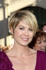 Love this pixie cut