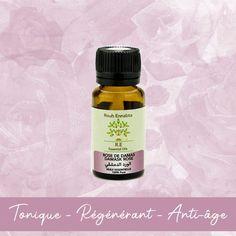 Huile Essentielle de Rose de Damas 5ml Parfum Rose, Shampoo, Perfume Bottles, Personal Care, Beauty, First Month Of Pregnancy, Rose Oil, Flasks, Self Care