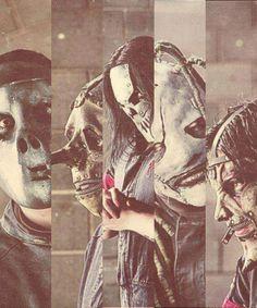 Slipknot-Corps                                                                                                                                                                                 More