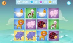 Juegos educativos de Smile & Learn para mejorar la memoria y la concentración