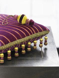 6 bullion fringe w tassels fringe for sofa pinterest. Black Bedroom Furniture Sets. Home Design Ideas