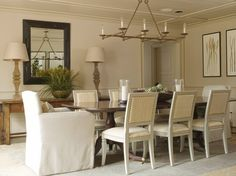 Key Elements for a Fabulous Dining Room | heatherscotthome