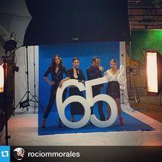 #EmmaMarrone Emma Marrone: #Repost @rociommorales with @repostapp.・・・TUTTI CANTANO SANREMO! Work In Progress... @real_brown @arisamusic #carloconti #sanremo #sanremo2015 #perchésanremoèsanremo #tutticantanosanremo #65edizione #festivaldellacanzone #italia