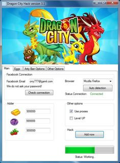 Dragon City Cheat | Dragon City Cheats That WORK!