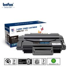 41.58$  Watch here - http://aligb6.shopchina.info/go.php?t=32802045229 - befon Black Toner Cartridge for Samsung ML-2850 2850 Compatible forSamsung  ML-2850 2850D 2851 2851ND  41.58$ #magazineonline