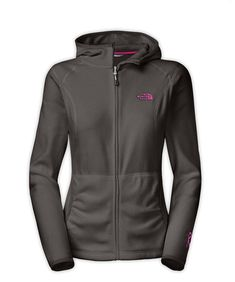 Show your support to the cause by wearing The North Face Pink Ribbon Masonic Hoodie ($70). The company teamed up with Boarding For Breast Cancer to help create this cozy, lightweight fleece full-zip.