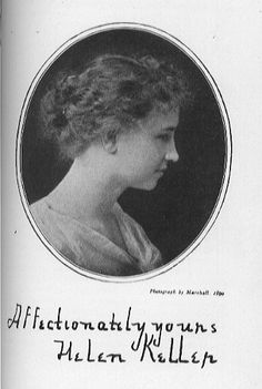 Helen Keller's Life - the reason I learned sign language and taught it to my third graders