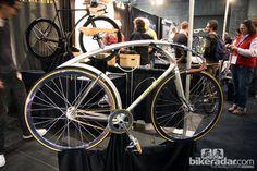 Gallery: NAHBS 2012 Part 1: Black Sheep To Wheel Fanatyk - BikeRadar