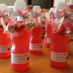 valentine day gifts homemade