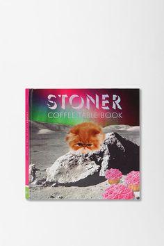 Stoner Coffee Table Book By Steve Mockus