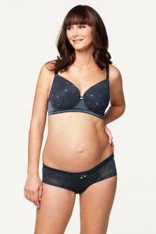 bb6c819bc8 Cake Lingerie Fig Mousse Plunge Contour Nursing Bra Maternity Underwear
