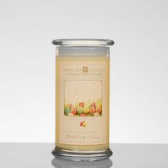 Our Easter Egg Hunt Jewelry Candle is the wonderful scents of an aromatic cocktail of exotic fruits and rich floral accords creates a delightful island escape.     This scent has amazing notes of fresh air, coconut cream, ripe pineapple, ylang-ylang,  jasmine, Moroccan roses, French vanilla, musk, sandalwood.   Pick up this lovely number today for your Easter decor and enjoy the amazing scents as well as find your hidden jewel=)  Please click here to view our brand new Easter 4 Pack and…