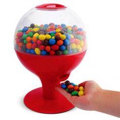 Dispendador Caramelos con Sensor. Regalo para Niños.
