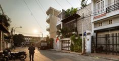 mẫu nhà phố đẹp - #nhaphodep