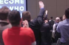 At an alt-right conference in Washington, D.C., Donald Trump's victory was met with cheers and Nazi salutes.