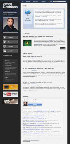 http://www.dominicdesbiens.com/