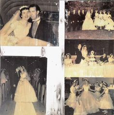 Wedding Photo Collage on Wood, Vintage Wedding Photos, Your Antique Photos in Wood, Anniversary Photo Gift, Rustic Wedding Gift, Wood Photo, Family Portrait in Wood, Family Photo Wood Collage. TURN YOUR PRECIOUS MEMORIES INTO WOOD TREASURES! Hand-crafted Wood Photo Transfers begin with your photos in digital form (you can email them to me). Then, using an artistic process, the image of your original photograph is ingrained and sealed into the wood. The natural grain of the wood shows…