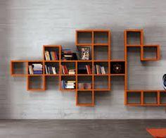 estantes para livros - Pesquisa Google