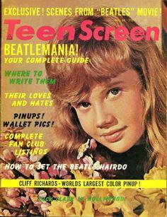 Hayley Mills Magazine Cover Photos - List of magazine covers featuring Hayley Mills - Page 2