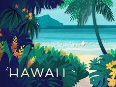 Starbucks Hawaii Gift Card