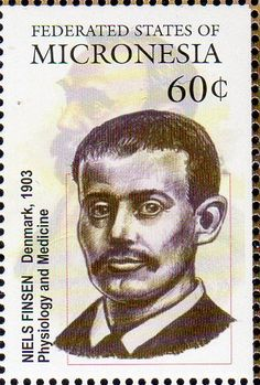 Vanuatu, Commonwealth, Nobel Prize Winners, Physiology, Denmark, Famous People, Stamps, Album, History