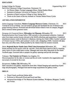 Sample Receptionist Resume   Http://exampleresumecv.org/sample Receptionist
