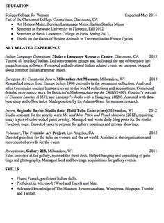 sample receptionist resume httpexampleresumecvorgsample receptionist