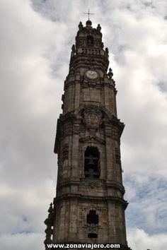 Torre de los Clerigos Oporto