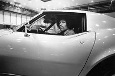 Jimi Hendrix, Los Angeles, 04/26/1969
