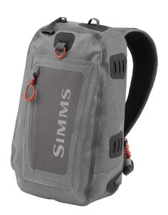 Simms Dry Creek Z Sling | Fishwest Fly Shop