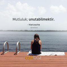 """Gefällt 1,777 Mal, 6 Kommentare - aşkbaz (@askbaz) auf Instagram: """"Diğer sayfamıza davetlisin @kitapbaz . #kitapbaz #aşkbaz #edebiyat #söz #kitap #felsefe"""""""