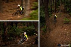 Fourforty MTB Park - The Opening Rift - New Zeland   Vital MTB