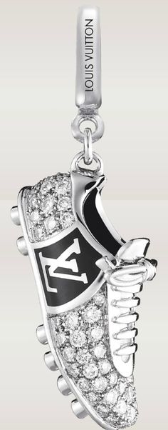 louis vuitton jewelry charm