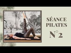 [ Spécial Confinement ] Pilates débutant N°2 - YouTube Gym Douce, Le Pilates, Yoga Meditation, Physique, Zen, Instagram, Fitness, Sports, Exercises