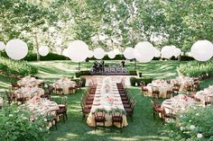 Brides: Best Rustic Wedding Venues In and Around San Francisco