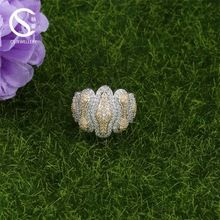 Ring, Ring direct from Guangzhou Chang Sheng Jewelry Firm (Brass Jewelry) in China (Mainland)