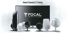 #Focal packs Home Cinemas, Packing, Bag Packaging