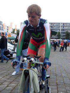 Campeonato del Mundo, Ruta, Contrarreloj Individual, Elite 2012, Ruta - Campeonato del Mundo Contrarreloj