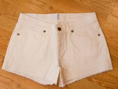 Rich and Skinny shorts