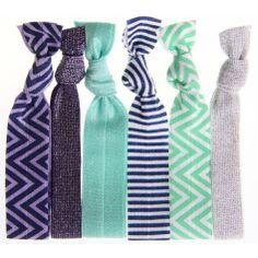 Specialty Pack - Cool - Specialty Packs - Hair Ties $13