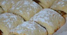 Malzemeler; -2,5 su bardağı un -125 gr margarin -1 yumurta akı -yarım su bardağı tozşeker -1 limon kabuğu (rendelenmiş) -1 paket vanilya -1...