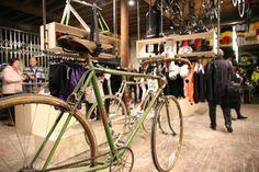 Velodome: de origineelste fietsenwinkel van Antwerpen