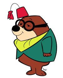 Morocco Mole from Secret Squirrel Classic Cartoon Characters, Cartoon Tv, Classic Cartoons, Cartoon Styles, William Hanna, Looney Tunes, Character Drawing, Character Design, Desenhos Hanna Barbera