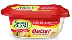 Butter Spread Package Design