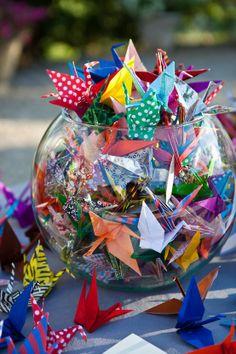 Origami Flower's !