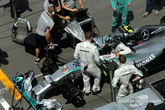 Nico Rosberg, Mercedes AMG F1 Team | Main gallery | Photos | Motorsport.com
