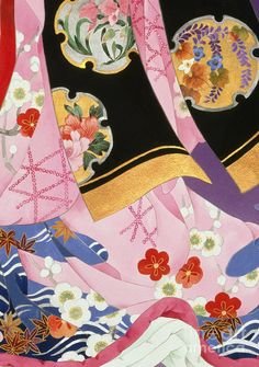 Sagi No Mai Digital Art by Haruyo Morita