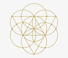 Tie dye Obtain Flower Of Life - Sacred Geometry Circle Tattoo at no cost. Sacred Geometry Patterns, Sacred Geometry Tattoo, How To Draw Sacred Geometry, Sacred Geometry Meanings, Geometric Circle, Geometric Shapes, Circle Geometry, Geometric Symbols, Flower Of Life Tattoo